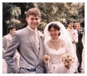 Bridal Veil in 1974