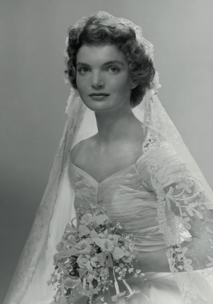 Oh so beautiful Jackie Kennedy in 1953